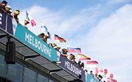 Úc hủy giải đua F1 Melbourne Grand Prix vì COVID-19