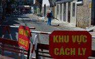 Sơ đồ lây của các ca COVID-19 ở Việt Nam kể từ bệnh nhân 17