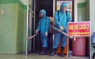 Bệnh nhân thứ 34 ở Bình Thuận đã 'siêu lây nhiễm' thế nào?