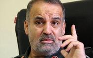 Tướng cấp cao Iran tử vong vì COVID-19