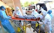 Du khách Anh mắc COVID-19 đang điều trị ở Quảng Nam, ca thứ 57