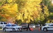 Giữa COVID-19, cảnh sát Mỹ yêu cầu tội phạm ngừng hoạt động đến khi... có thông báo mới