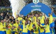 Copa America 2020 'nối gót' Euro, dời sang 2021