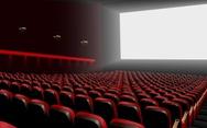 Hậu COVID-19: Rạp phim đầu tiên ở Trung Quốc mở cửa nhưng không khán giả đi xem