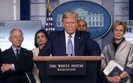 Ông Trump tin 'cuộc sống sẽ trở lại bình thường' sớm nhất vào tháng 7