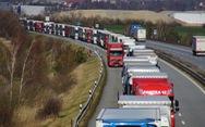 Nhiều nước EU đã 'dựng rào' biên giới để phòng dịch COVID-19