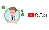 YouTube thay đổi chính sách về những video liên quan tới COVID-19