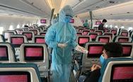 Bộ Y tế thông báo khẩn: 2 chuyến bay EK 394 và QR 976 có bệnh nhân COVID-19