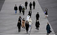 COVID-19: Số ca nhiễm mới ở Trung Quốc thấp nhất hơn 1 tháng qua