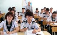 Bộ GD-ĐT công bố chi tiết giảm tải chương trình cho học sinh các cấp