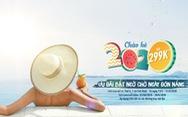 Bamboo Airways tung vé máy bay chào hè giá ưu đãi từ 299K