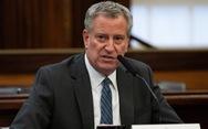 Thị trưởng New York: Nếu ông Trump không hành động sớm, nhiều người sẽ chết