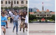 Cảnh đối lập trước và trong dịch COVID-19  ở Sài Gòn và Hà Nội