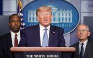 """Ông Trump: Trung Quốc """"giữ kín như bưng"""" về đại dịch"""