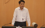 Chủ tịch Hà Nội: '11 ngày tới là cao điểm dịch COVID-19, càng ở nhà càng tốt'