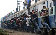 Ấn Độ ngưng tàu lửa ở Mumbai phòng COVID-19, ảnh hưởng 8 triệu người