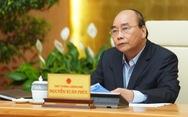 Thủ tướng: không nhận hỗ trợ hàng hóa, nhu yếu phẩm tại khu cách ly tập trung