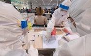 Nguy cơ đội ngũ y tế bị nhiễm chéo COVID-19