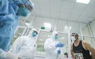 Thứ trưởng Bộ Y tế mong cộng đồng đóng góp để có thêm thiết bị y tế chống dịch