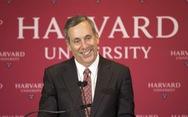 Nhiễm virus corona, chủ tịch trường Harvard nhắn sinh viên 'bất kỳ ai cũng có thể bị đánh gục'