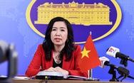Hỗ trợ 800 người Việt về nước mùa dịch COVID-19, còn 40 người kẹt lại