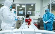 21 bệnh nhân COVID-19 đủ chuẩn khỏi bệnh, 1 bệnh nhân nặng chuyển biến tốt