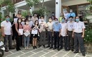 50 người tiếp xúc với bệnh nhân 54 ở Phú Quốc hoàn thành cách ly