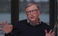 Bill Gates nghĩ khác ông Trump: 'Trở lại bình thường' giữa tháng 4 là rất khó