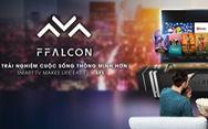 TV FFALCON ra mắt tại Việt Nam