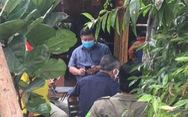 Một người đàn ông xông vào quán cà phê nổ nhiều phát súng, ít nhất 1 người trúng đạn