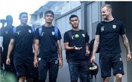 Đông Nam Á có cầu thủ đầu tiên bị nhiễm COVID-19