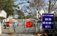 Bệnh viện điều trị COVID-19 tại Cần Giờ có thêm 300 giường bệnh