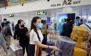 Giảm tối đa chuyến bay từ Nội Bài, Tân Sơn Nhất đi các nơi từ 29-3 đến 15-4