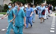 Vì sao nhân viên y tế Singapore ít bị phơi nhiễm COVID-19?