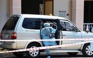 Bệnh nhân 171 đang cách ly ở Bệnh viện dã chiến Củ Chi
