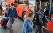 Cần Thơ giảm xe buýt, dừng nhiều tuyến xe khách liên tỉnh phòng COVID-19