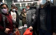 Bắc Kinh chống 'nhập khẩu COVID-19 ngược': buộc người đến từ Hàn, Nhật, Iran, Ý cách ly