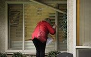 4 ca tử vong ở Mỹ là người cao tuổi, sống chung nhà dưỡng lão