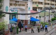 Hà Nội chỉ đạo các bệnh viện không cho người vào thăm bệnh nhân