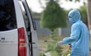 Việt Nam ghi nhận 203 ca COVID-19, 8 ca mới liên quan Bệnh viện Bạch Mai