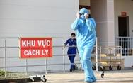 Cậu bé 10 tuổi ở TP.HCM đi nước ngoài về mắc COVID-19, ca 204