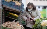 Thủ tướng Áo: phải tập đeo khẩu trang để hạn chế lây nhiễm COVID-19