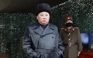 Ông Kim Jong Un gửi thư cho Tổng thống Moon Jae In, mong Hàn Quốc thắng COVID-19