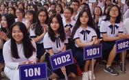 TP.HCM: Học sinh lớp 12 đi học lại từ 9-3