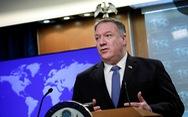 Ngoại trưởng Mỹ: Do lỗi Trung Quốc nên Mỹ đối phó COVID-19 không đúng