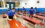 TP.HCM quyết định cho học sinh lớp 12 nghỉ học đến hết 15-3