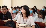 TP.HCM yêu cầu các trường đại học, cao đẳng ngưng dạy học trực tiếp