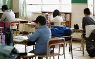 Nhiều trường học Nhật cho phép học sinh dùng lớp học sau khi buộc phải đóng cửa
