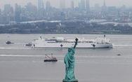 Thống đốc bang kêu gọi 'Hãy đến cứu New York'
