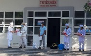 Hai bệnh nhân nhiễm corona khi dự thánh lễ ở Malaysia được công bố khỏi bệnh